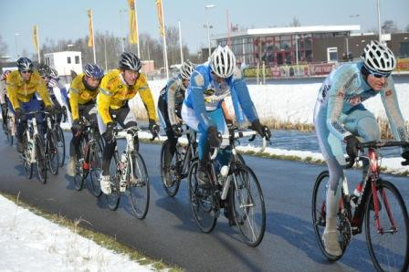 Wintercompetitie