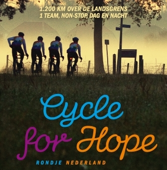 Cycle for hope