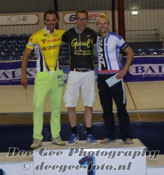 Summersprint Alkmaar podium